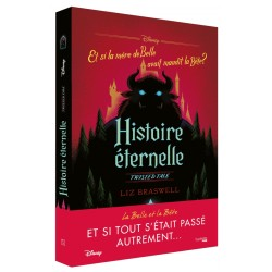 """Livre Twisted Tales """"..."""
