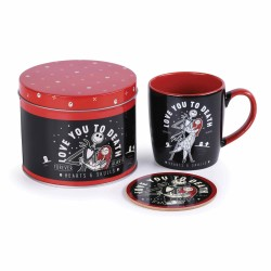 Mug Jack et Sally -...