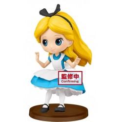 Q-Posket Alice - Alice aux...