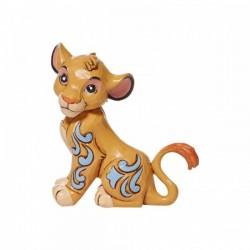 "Simba ""Le roi Lion"" -..."