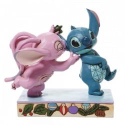 """Stitch et Ange """" Lilo et..."""