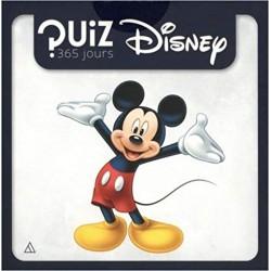 Quizz Disney 365 Jours
