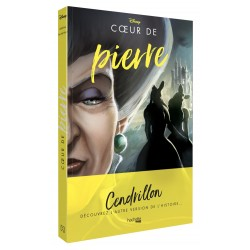 "Livre "" Coeur de pierre""..."
