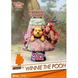 "Diorama ""Winnie l'ourson"" -..."