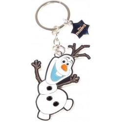 Porte clés Olaf - La reine...