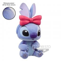 Fluffy Puffy Stitch - Lilo...