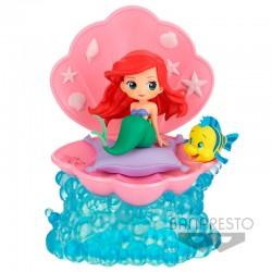 Qposket Ariel version A -...