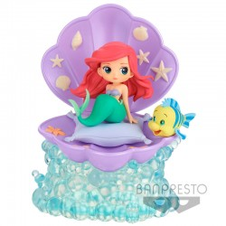 Qposket Ariel version B -...