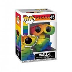 Pop 45 Wall E - Pixar