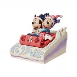 Mickey et Minnie - Disney...
