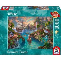 """Puzzle 1000 Pièces """"Peter..."""