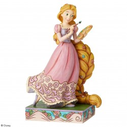 Raiponce Passion figurine...