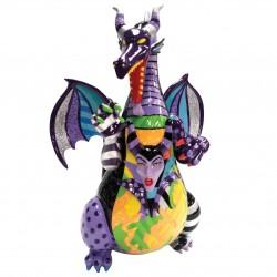 Dragon Maléfique Disney Britto