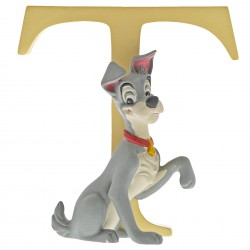 """T"" - Tramp Disney Enchanting"
