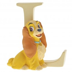 """L"" - Lady Disney Enchanting"